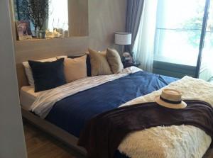 030 1ベッドベッドルーム