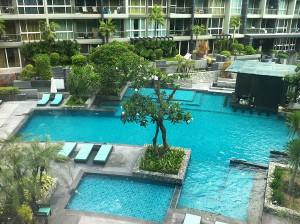 APus pool