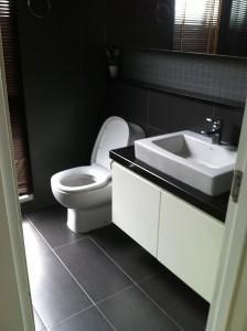 APus2bedトイレ