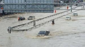 洪水003