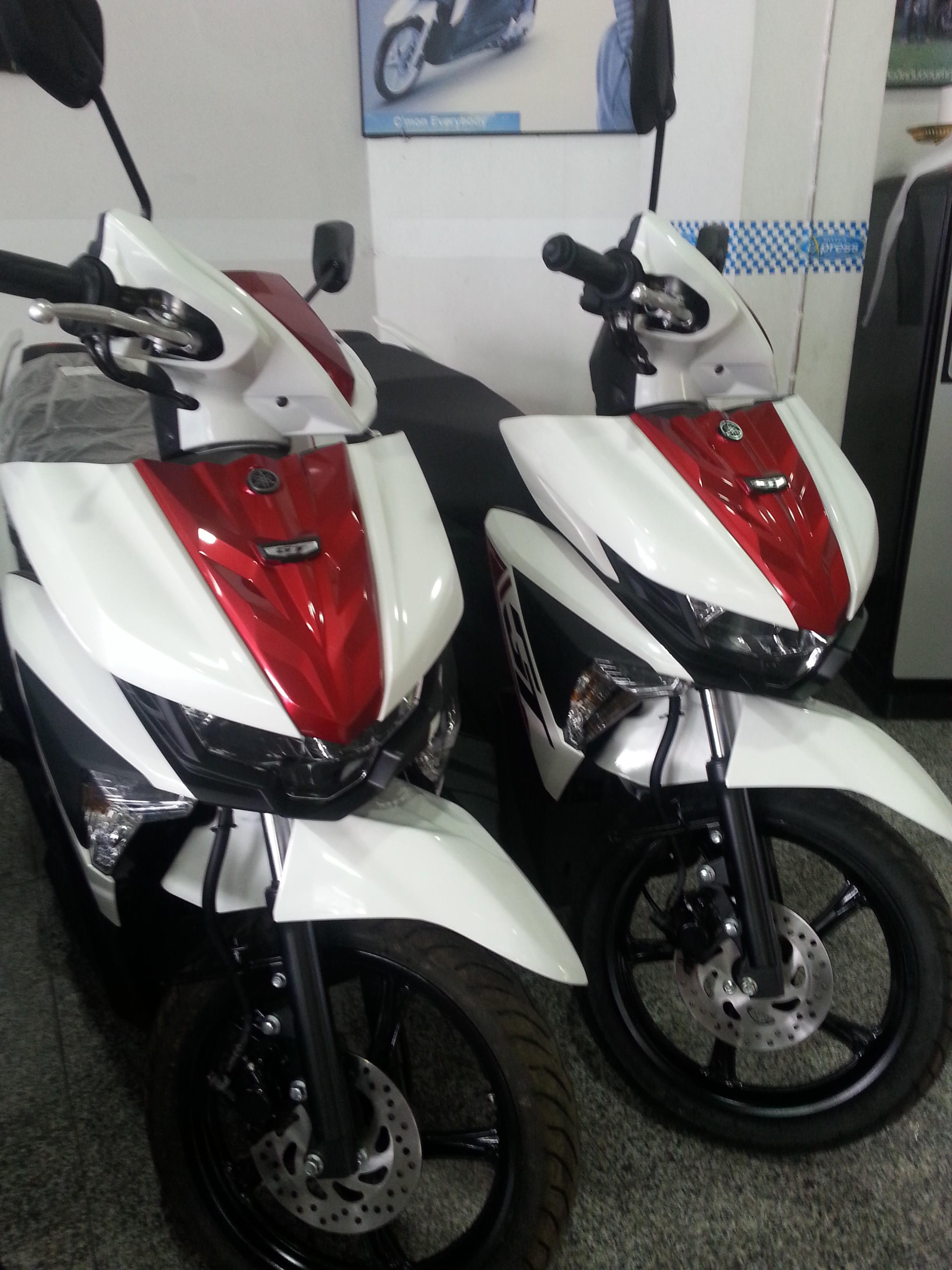 タイのバイク オールパタヤ