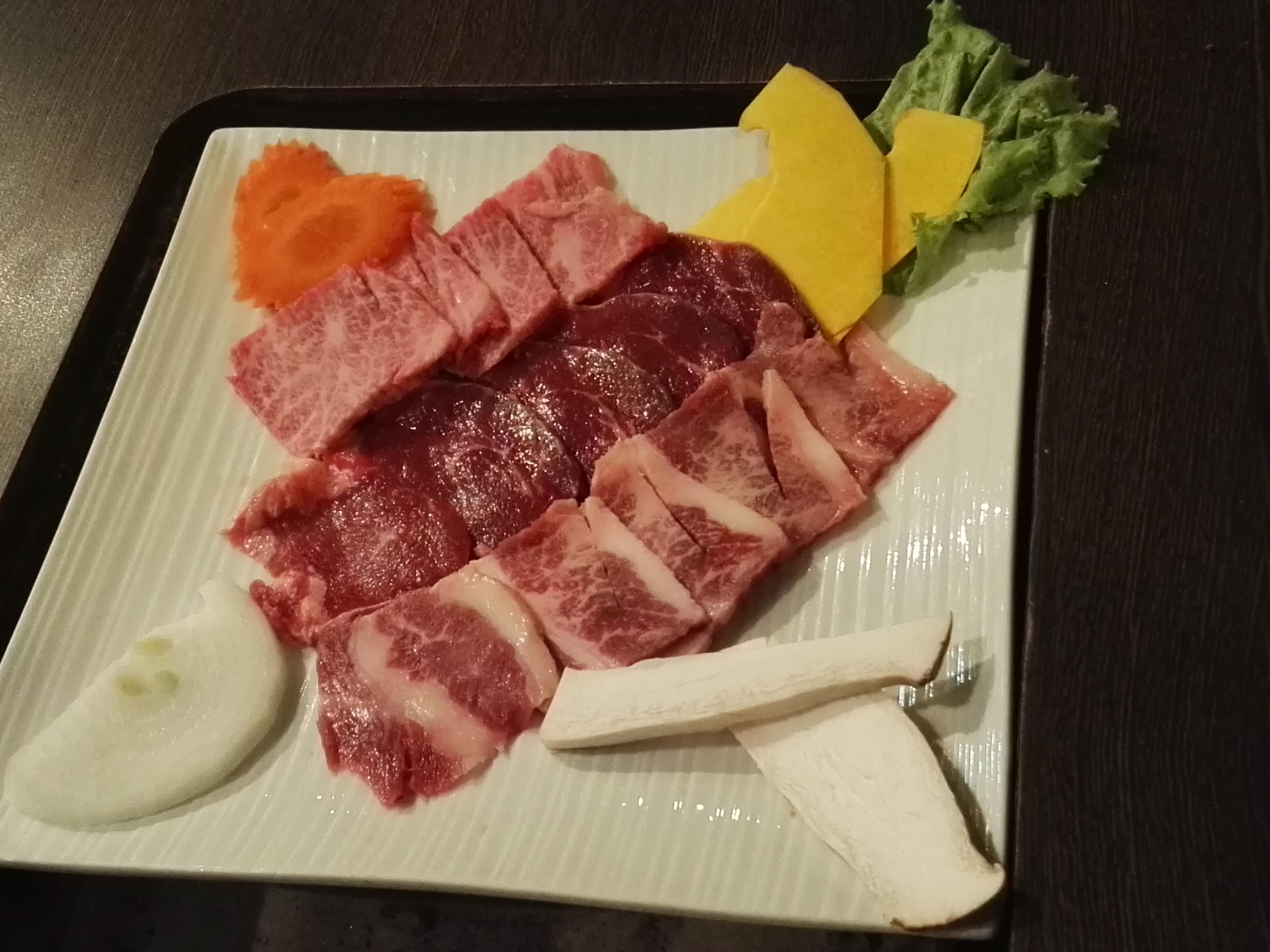 パタヤ 焼肉