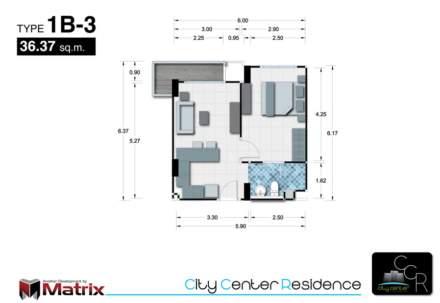 city-center-residence-pattaya-unit-1-b-3
